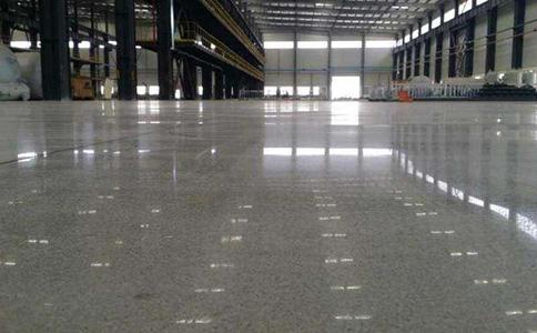 混凝土固化剂地坪与水磨石地坪有什么区别?哪个好?