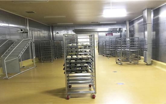 食品车间对地面有什么要求?食品车间地坪用什么材料好?