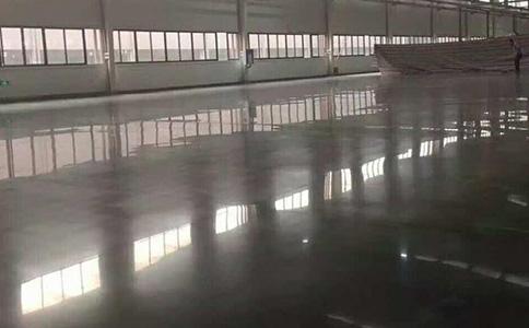 超磨地坪的耐污性能好吗?
